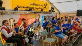 """""""Mallorca pur"""" am Musikfest"""