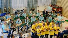 Konzert der Jugend 2019 – ein voller Erfolg für den Nachwuchs!